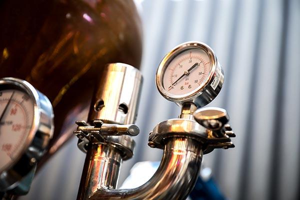 the craft distilling business still gauge